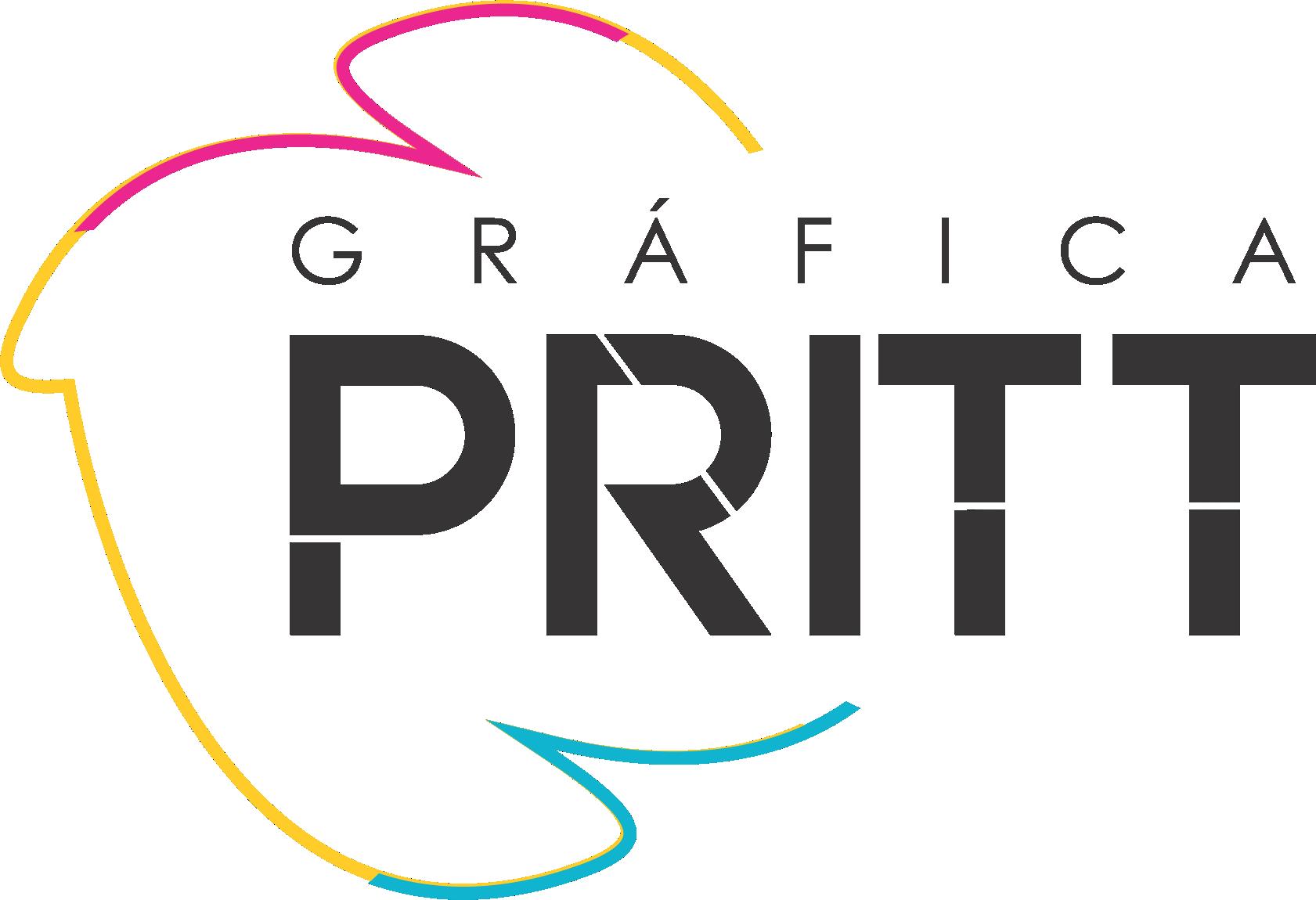 Gráfica Pritt - Aqui sua ideia ganha vida